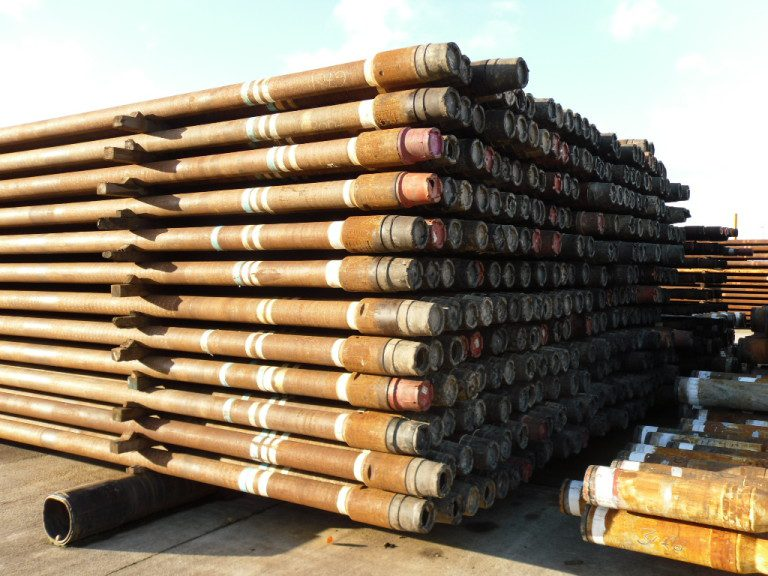 Drill Pipe Supplier