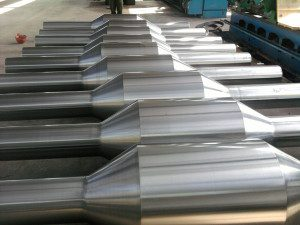 IB Stabilizer Forgings