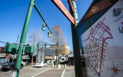 Nine named to Downtown Lafayette Unlimited Board of Directors
