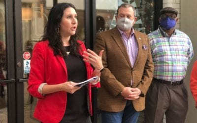 Downtown Lafayette leadership pushes parking committee after backlash halts meter changes