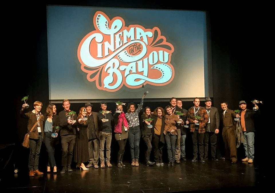 15th Cinema on the Bayou Film Festival