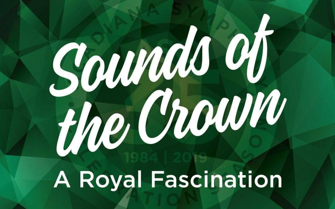 Sounds of the Crown at St. John's Cathedral