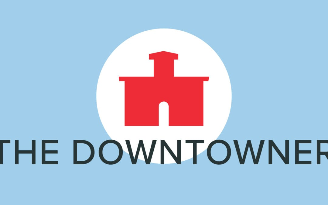 The Downtowner: April 2020