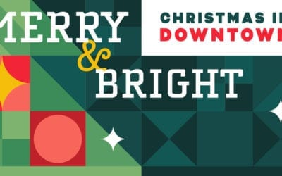 """Downtown Lafayette to become the """"Merry & Bright"""" destination for the Christmas season"""