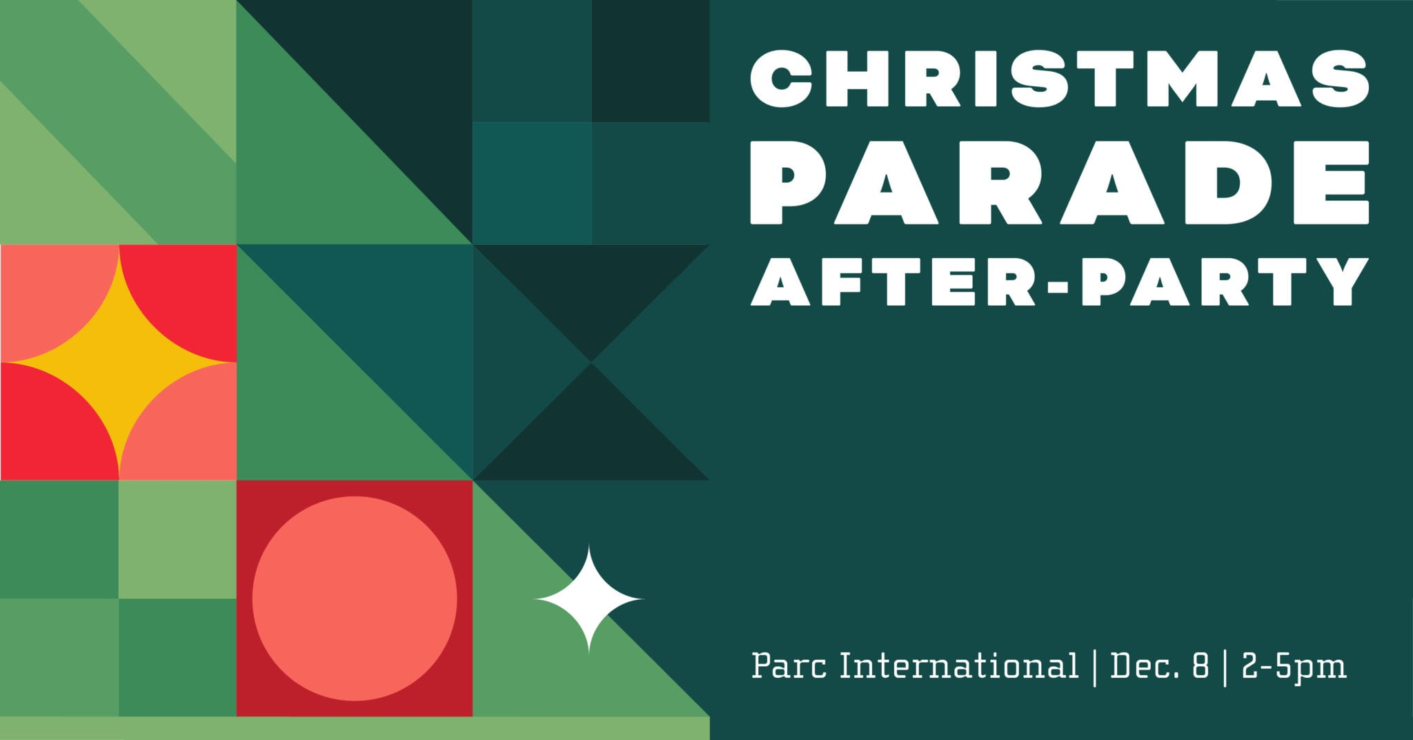 The Sonic Christmas Parade 2020 In Lafayette Louisiana Sonic Christmas Parade After Party | Downtown Lafayette Unlimited