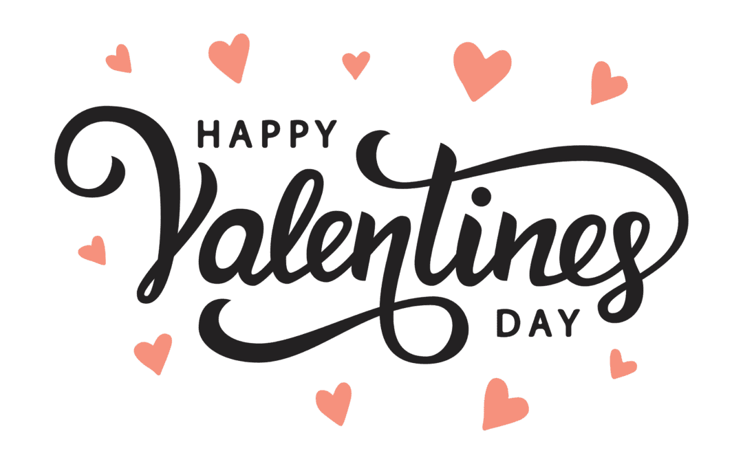 Valentine's Day for Marketers: What We're Loving in 2017