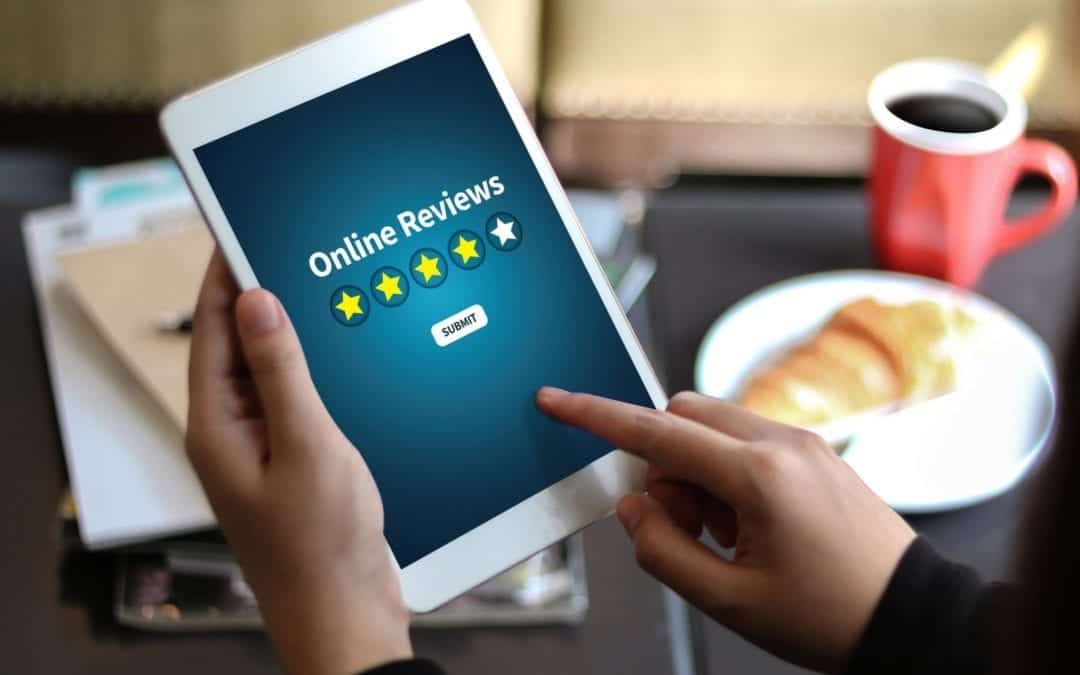 Why Your Business Needs Reviews and How to Use Them