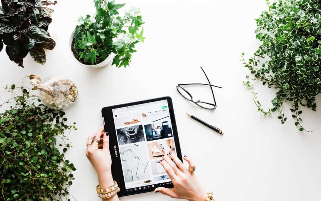 5 Elements of Website Design For Your E-Commerce Site