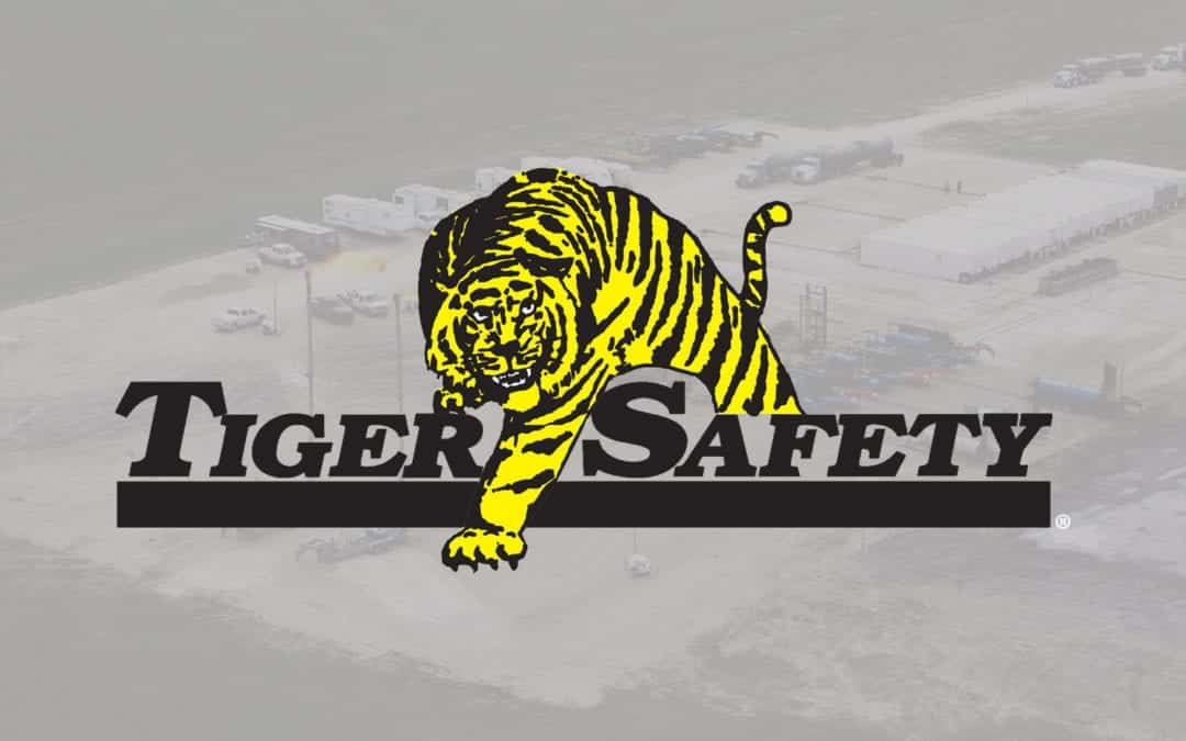 Tiger Safety Tools